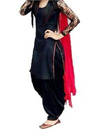 Girl Salwar Suits