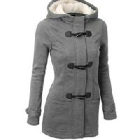 Ladies Pullovers Long Coats