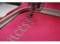 Textile Job Works
