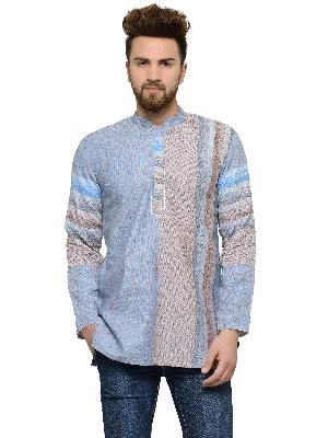 Men's Short Kurta