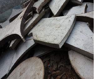 stainless steel scrap 316 / 316 L