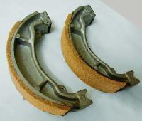 Two Wheeler Brake Shoe