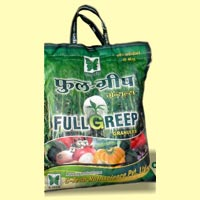 Full-Greep Organic Growth Promoter