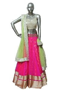Customized Indian Dresses