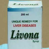 Herbal Liver Care Syrup
