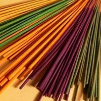 Multi Color Incense Sticks