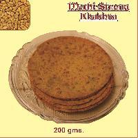 Methi Strong  Khakhra