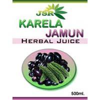 Jamun And Karela Ras