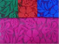 African Polyester Georgette Fabric