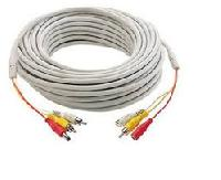 Electrical Cctv Camera Cable