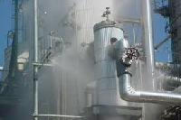 Water Spray System
