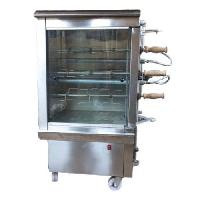 grill chicken machines