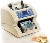 Multi Currency Detector