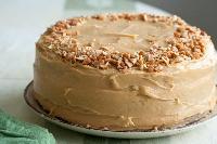 Peanut Cake