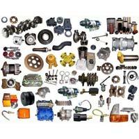 Dozer Spare Parts