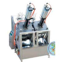 Fully Automatic Paper Plate Making Machine (PRI PM 500)