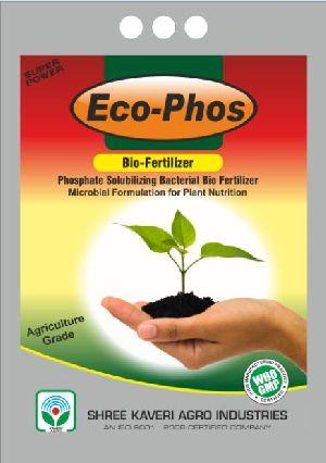 Eco-phos Biofertilizer