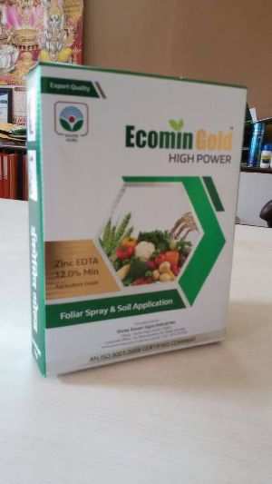 EDTA Zinc Fertilizer