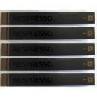 Nespresso Coffee Machine Capsules