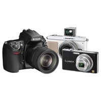 Digital Camera  Effective Cost Services