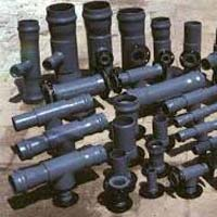 Plumbing Pipes & Fittings