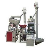 Suri Rice Mill Machine