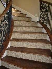 Delightful Stair Tiles
