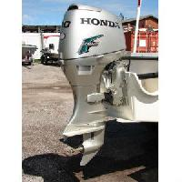 Used Honda 150hp 4-strokes Outboard Boat Engine
