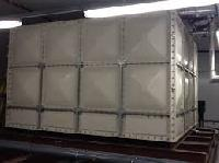 Reinforced Plastic Storage Tank