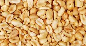 Blanched Peanut