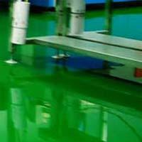 Self Leveling Epoxy Floorings