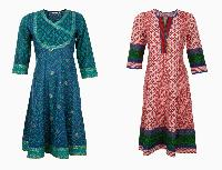 ethnic collection dress