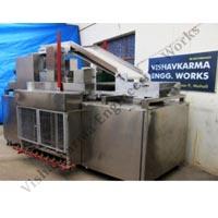 Automatic Chapati Making Machine (ACMM 1000)