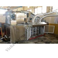 Automatic Chapati Making Machine (acmm 3000)