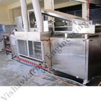 Automatic Chapati Making Machine - Acmm 4000