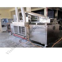 Automatic Chapati Making Machine (acmm 4000)