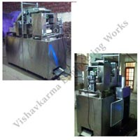 Automatic Chapati Making Machine (acmm 500)
