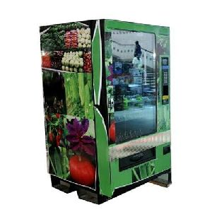 Seeds Vending Machine