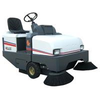 Dulevo 90 Series Manual Sweepers