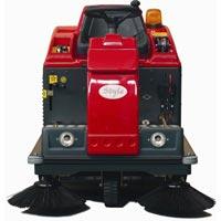 Poli Style Motor Sweeper