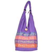 Rajkruti handmade jhola bag