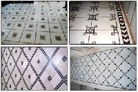 Inlay Flooring