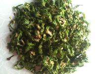 Green Chilli Flakes