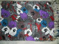 Viscose Printed Shawls