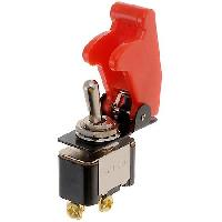 Automotive Electrical Switches