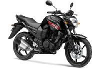 Fz16 Motorcycle