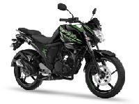Fzs Fi Motorcycle