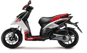 Vespa Aprilia 150 Scooter