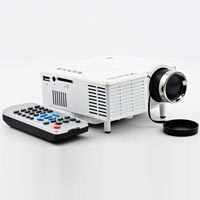 XElectron LED Cinema Projector