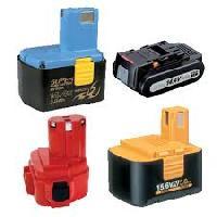 Cordless Power Tool Battery